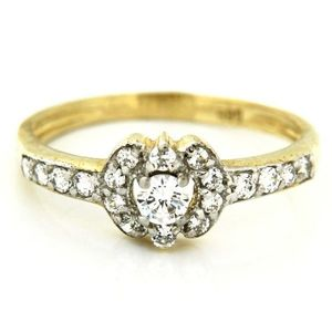 Zlatý prsten 13496 obraz