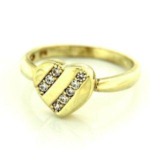 Zlatý prsten 13516 obraz