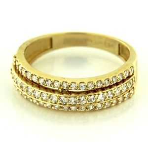 Zlatý prsten 13521 obraz