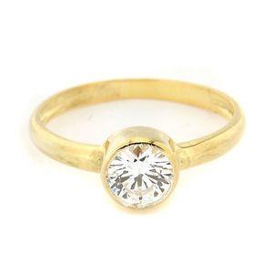 Zlatý prsten 16392 obraz