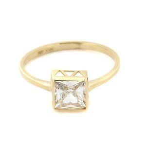Zlatý prsten 16580 obraz