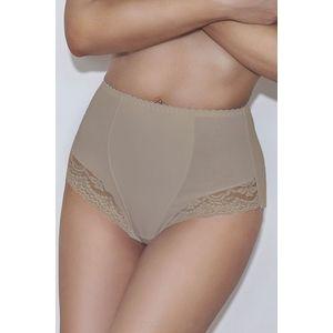 Dámské stahovací kalhotky Ela beige obraz