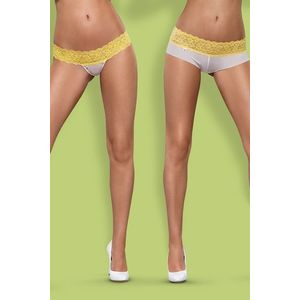 4db632f80de Dámské kalhotky a tanga Lacea 2pack yellow