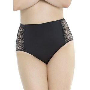 Dámské kalhotky Julimex Opal XXL Tělová obraz