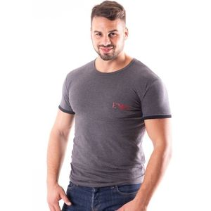 ef99d1da64b8 Pánské tričko Emporio Armani 111521 8P523 L Tm. modrá (48 kousků ...