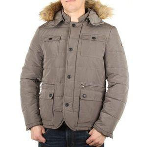 Guess MARCIANO pánská zimní bunda obraz