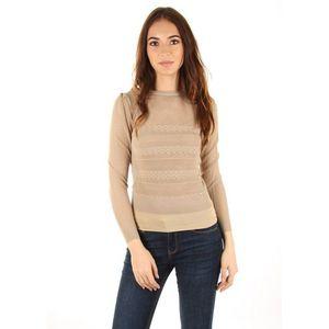 Guess dámský béžový svetřík obraz