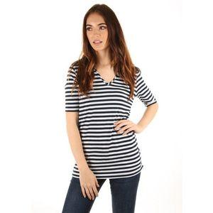 Tommy Hilfiger dámské pruhované tričko Jada obraz