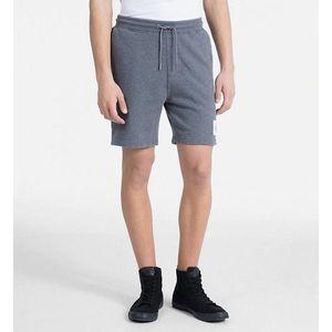 aa5877c391 Calvin Klein pánské tmavě šedé šortky (46 kousků) - Moda2.cz