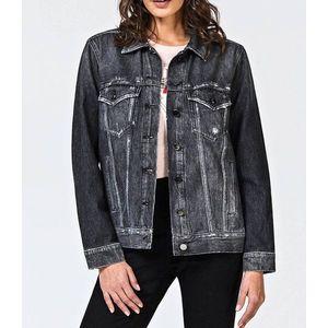 Guess dámská džínová bunda obraz