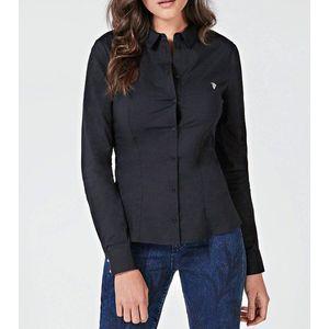 Guess dámská černá košile Cate obraz