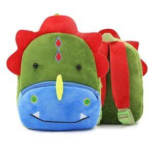 Dětský batoh Dino obraz