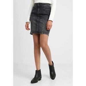 Pepe Jeans dámská džínová sukně Taylor obraz