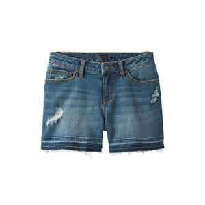 Prana London Short-10 modré W31180431-DIA-10 obraz