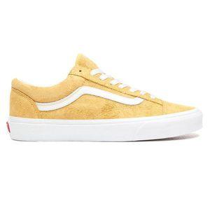 Vans Ua Style 36-10 žluté VN0A3DZ3S0Z-10 obraz