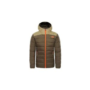The North Face M La Paz Hooded Jacket Nwtpgn/Tmblwdgn-S hnědé T0CYG95XE-S obraz