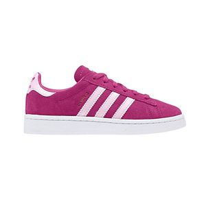 adidas Campus Kids-28 růžové B41957-28 obraz