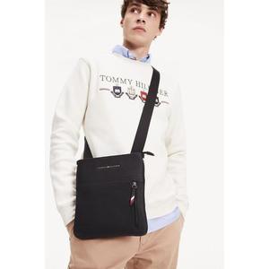 Tommy Hilfiger essential crossover bag - černá Velikost: OS obraz