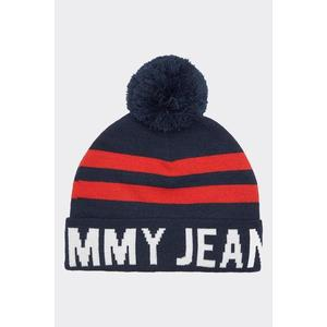 Tommy Hilfiger Tommy Jeans beanie čepice unisex Velikost: OS obraz
