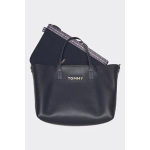 Tommy Hilfiger Tommy Icon kabelka - tmavě modrá Velikost: OS obraz