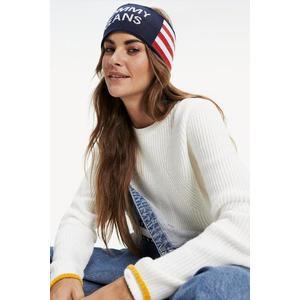 Tommy Hilfiger Tommy Jeans americana dámská čelenka Velikost: OS obraz