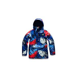 The North Face W Tanager Jacket-XS modré NF0A3M5OFN5-XS obraz