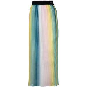 Plisovaná sukně Trussardi Jeans obraz