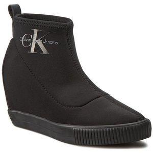 Polokozačky Calvin Klein Jeans obraz