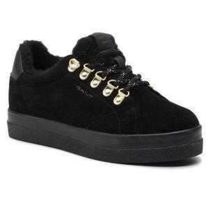 Sneakersy Gant obraz