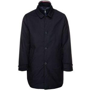 Zimní kabát TOMMY HILFIGER obraz