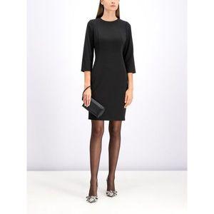 Koktejlové šaty Calvin Klein obraz