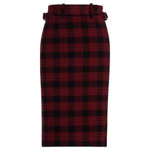Pouzdrová sukně Red Valentino obraz