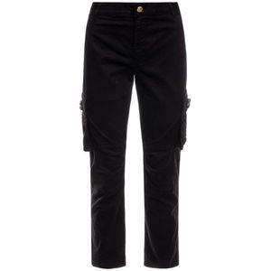 Kalhoty z materiálu My Twin obraz