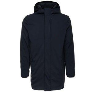 Zimní kabát EA7 Emporio Armani obraz