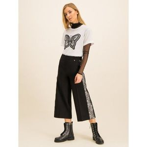 Kalhoty culottes TwinSet obraz