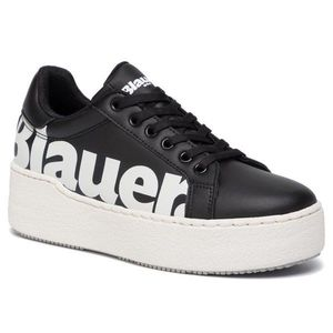 Sneakersy Blauer obraz