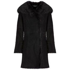 Zimní kabát Ugg obraz