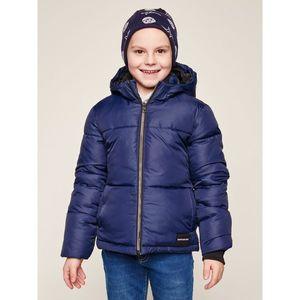 Zimní kabát Calvin Klein obraz