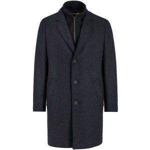 Zimní kabát Bugatti obraz