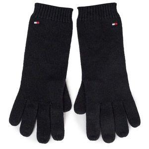 TOMMY HILFIGER Flag Knit Gloves AW0AW07197 obraz