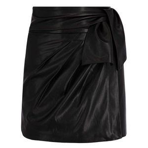 Kožená sukně Liu Jo obraz