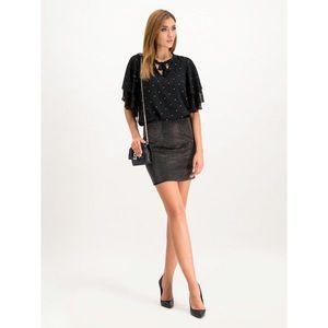 Mini sukně Silvian Heach obraz
