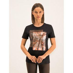 T-Shirt Sportmax Code obraz