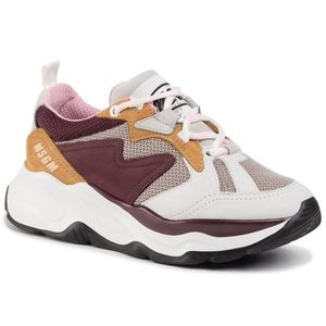 Sneakersy MSGM obraz