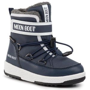 Sněhule Moon Boot obraz