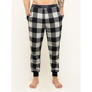 Pyžamové kalhoty Calvin Klein Underwear obraz