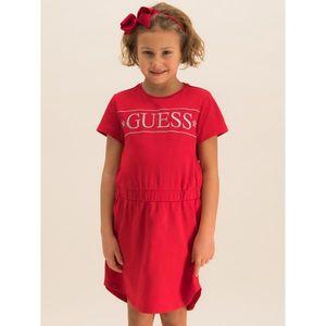 Každodenní šaty Guess obraz