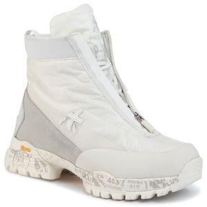 Turistická obuv Premiata obraz