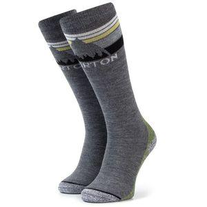 Pánské klasické ponožky Burton obraz