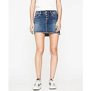 Pepe Jeans dámská džínová sukně Sparrow obraz